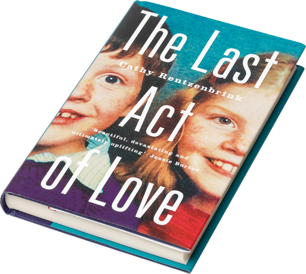 The Last Act Of Love Wellcome Book Prize