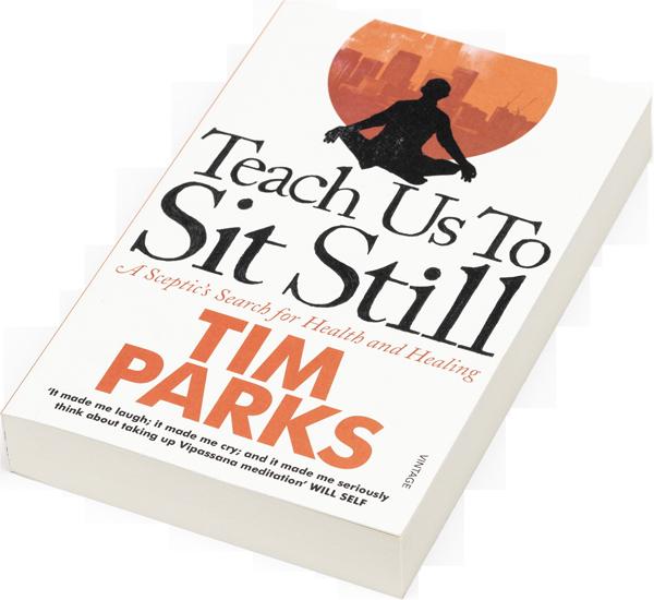 Teach Us to Sit Still