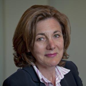 Vivienne Parry