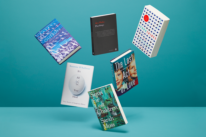 2016 Wellcome Book Prize shortlist